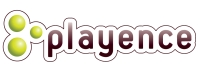 Playence-Logo