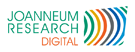 JOANNEUM RESEARCH DIGITAL Logo