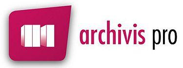 archivis pro