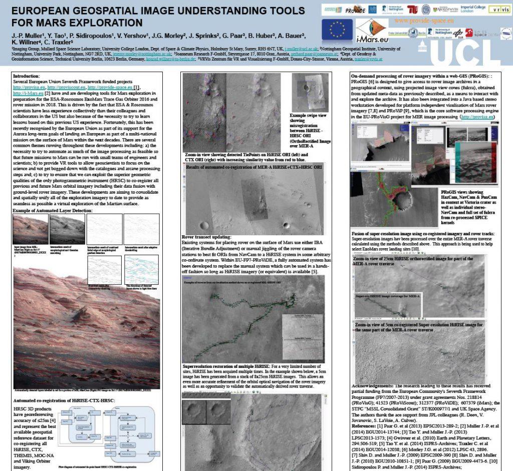 European_Geospatial_Image_Unterstanding_tools_for_Mars_Exploration