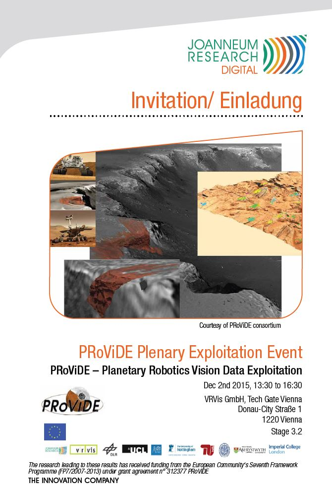 Plenary-Exploitation-Event