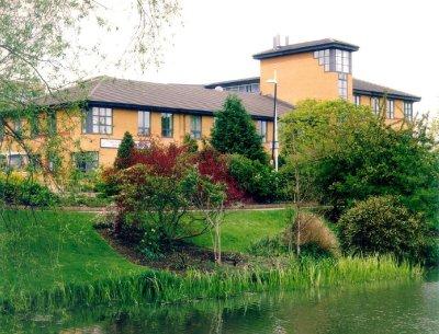 Surrey Space Centre